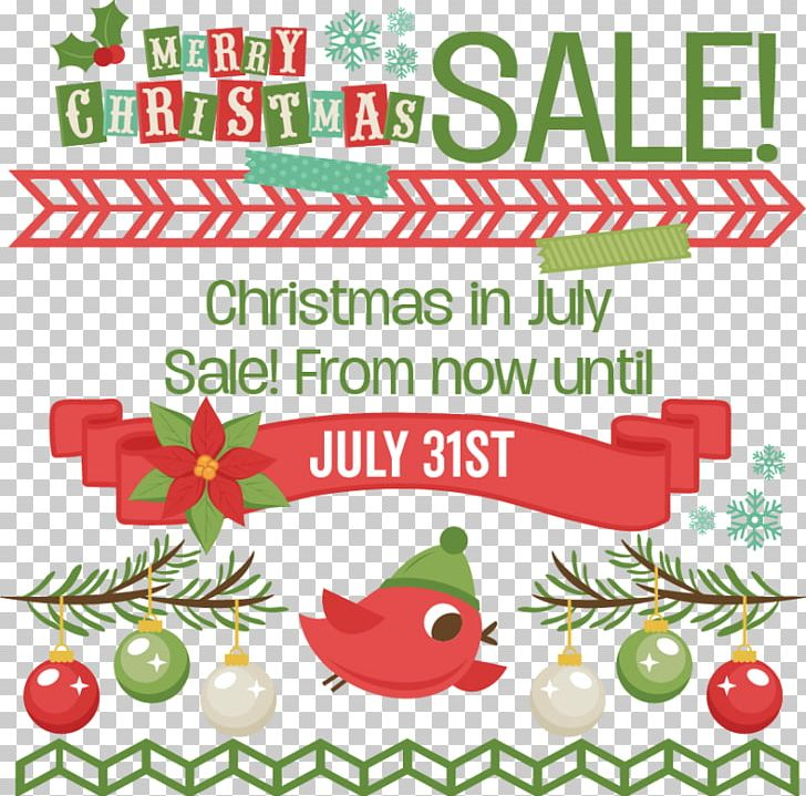 Christmas In July Free Graphics.Christmas Tree Png Clipart Area Christmas Christmas