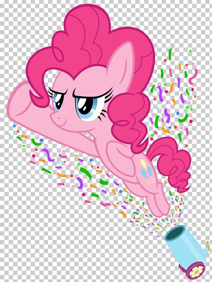 My Little Pony Pinkie Pies Party My Little Pony Pinkie Pies