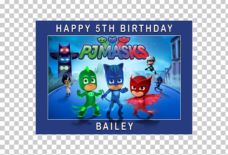 PJ Masks: Super City Run Frosting & Icing Amazon.com Birthday PNG, Clipart, Action Figure, Amazoncom, Amp, Area, Birthday Cake Free PNG Download