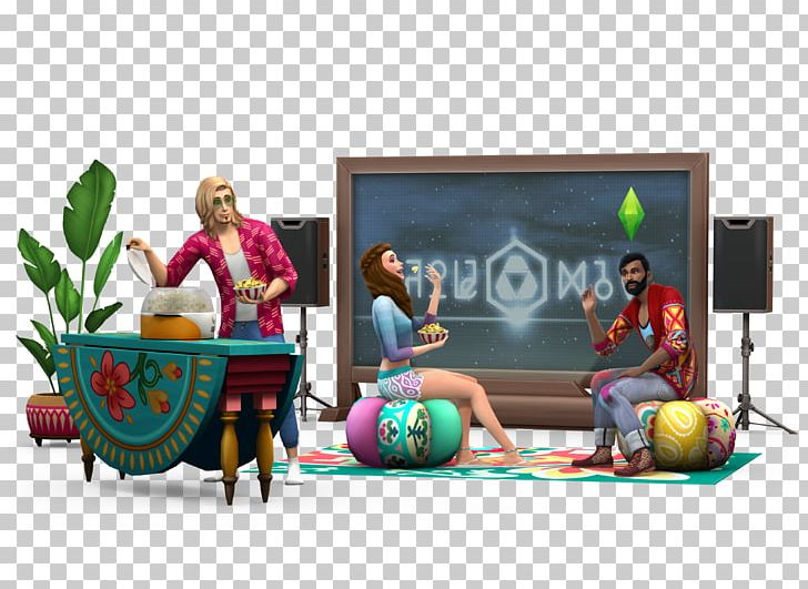 The Sims 2 The Sims 3 Stuff Packs The Sims 4: Get To Work