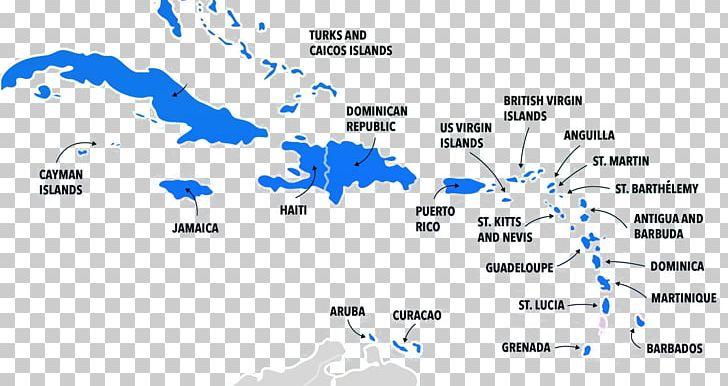 Hispaniola Dominican Republic Saint Thomas Antigua And ...