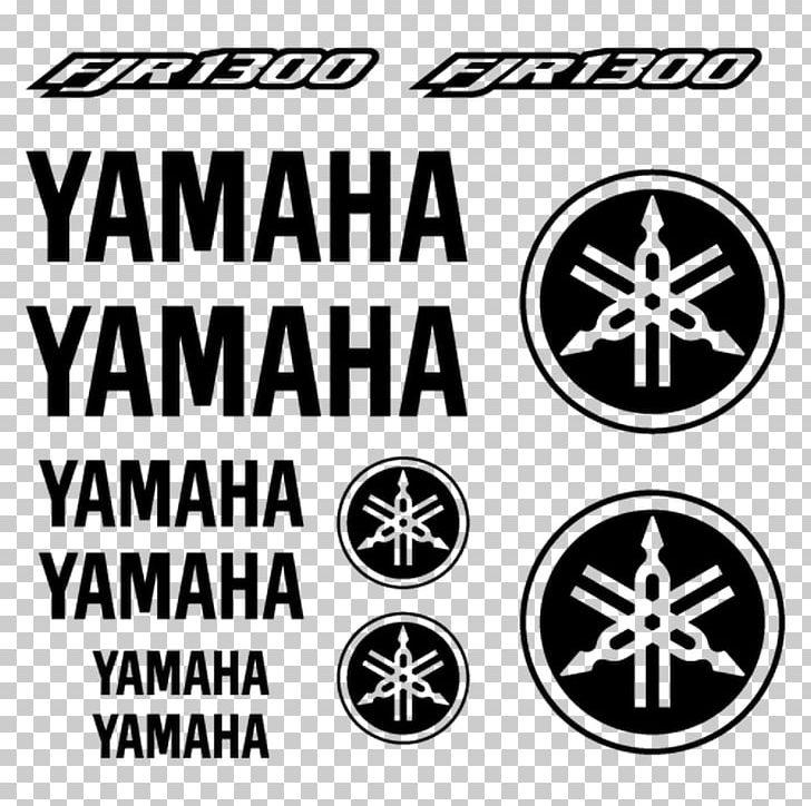 Yamaha Yzf R1 Yamaha Motor Company Yamaha Corporation Decal