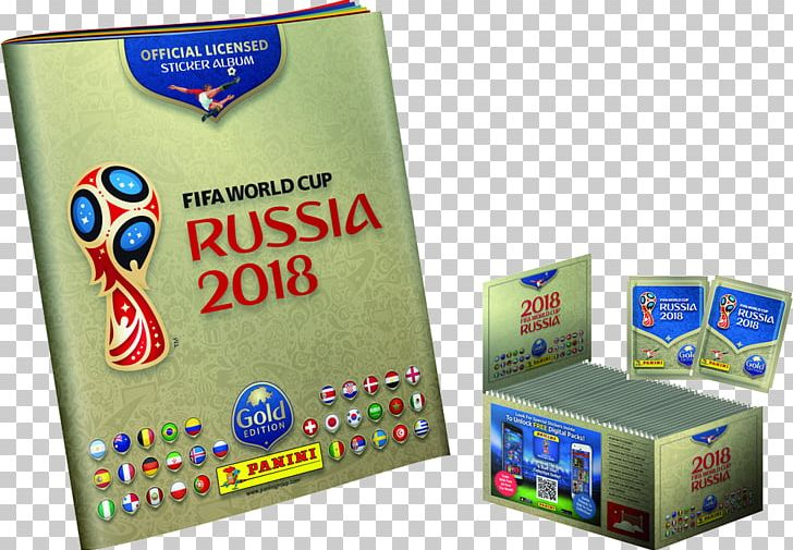 8ea638057 2018 World Cup Panini Group Sticker Album Russia Collectable Trading Cards  PNG, Clipart, 2018, ...
