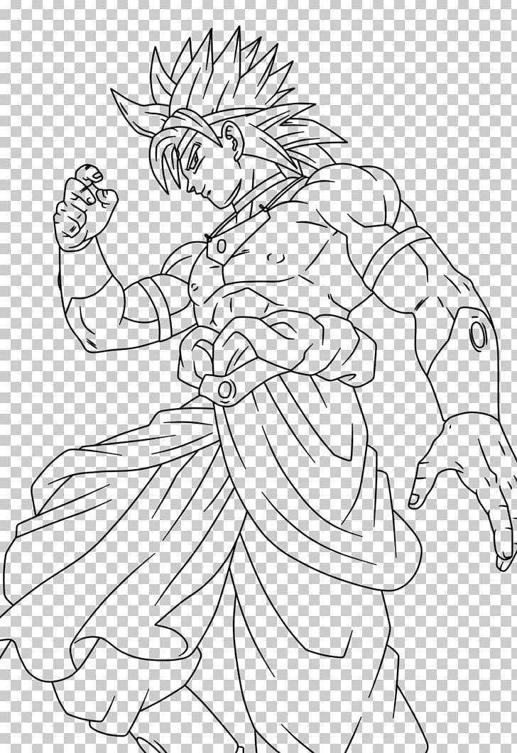 Bio Broly Goku Gogeta Gotenks Super Saiyan PNG, Clipart, Arm, Art, Artwork, Bio Broly, Black Free PNG Download