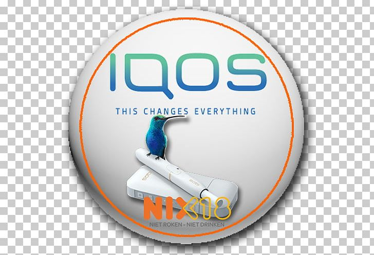 IQOS Electronic Cigarette Heat-not-burn Tobacco Product