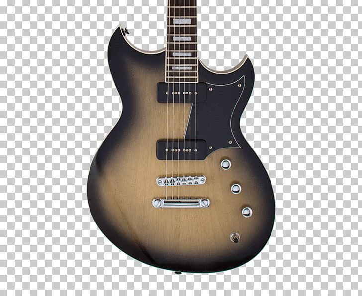 Electric Guitar Bass Guitar Reverend Musical Instruments Violin PNG, Clipart, Acoustic Guitar, Double Bass, Guitar Accessory, Nut, Objects Free PNG Download