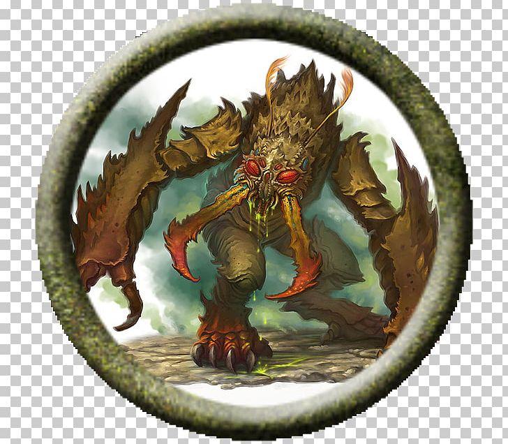 Dungeons & Dragons Umber Hulk Pathfinder Roleplaying Game