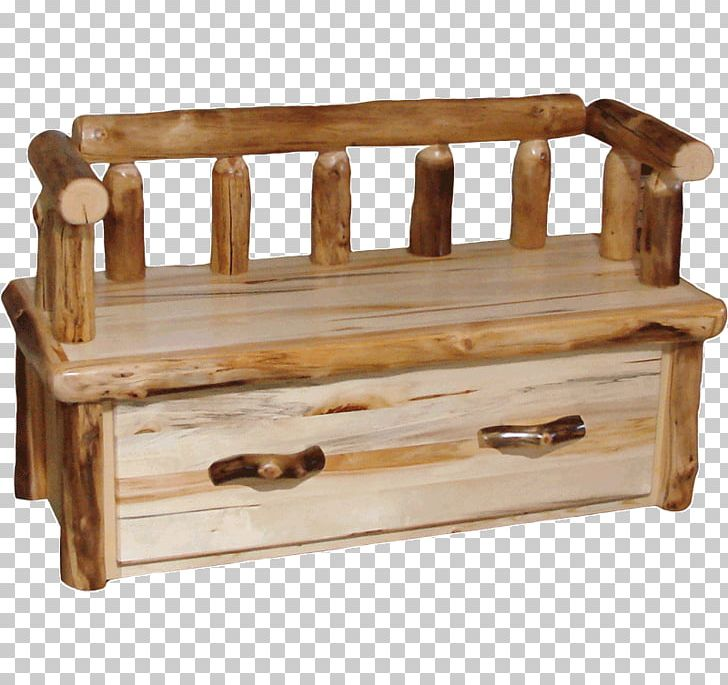Table Rustic Log Furniture Of Utah Png Clipart Aspen Bench Chair Chest Free
