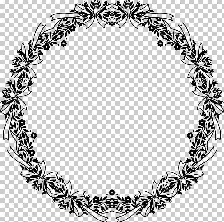 Photography PNG, Clipart, Art, Black And White, Body Jewelry, Border Frames, Circle Free PNG Download