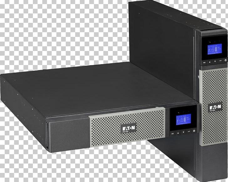 APC Smart-UPS X 2200 Rack LCD Eaton Corporation Volt-ampere