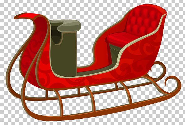 Santa Sleigh PNG, Clipart, Santa Sleigh Free PNG Download