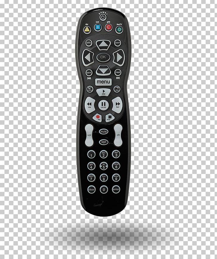 Remote Controls Universal Remote Cable Television Set-top Box