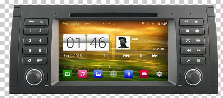 GPS Navigation Systems Ford Toyota RAV4 Android Automotive Head Unit