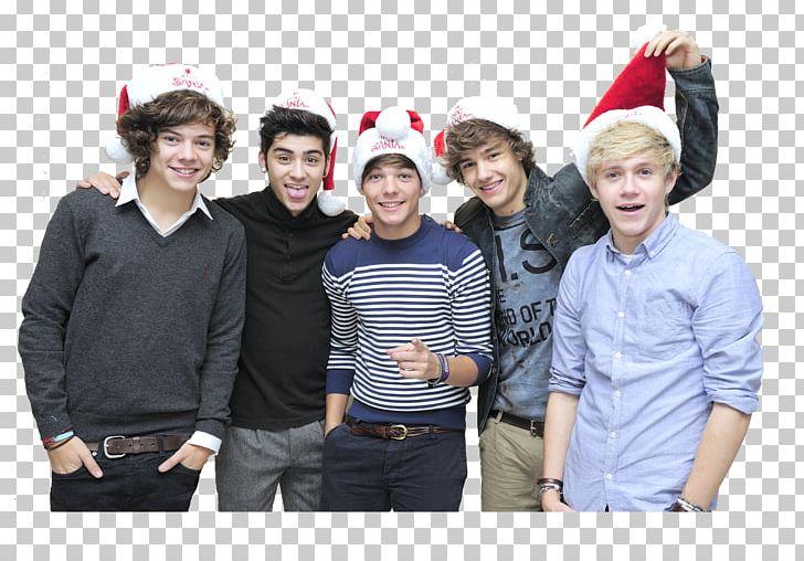 One Direction Christmas Music Desktop Take Me Home PNG