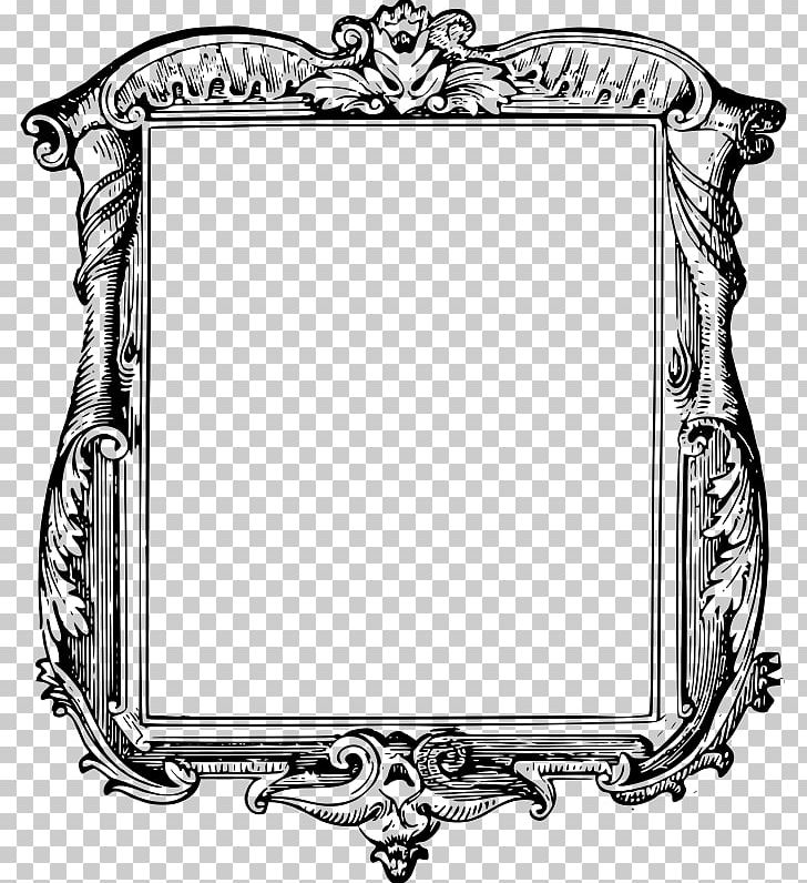 Frames Black And White Decorative Arts PNG, Clipart, Art, Black And White, Computer Icons, Damask, Decorative Arts Free PNG Download