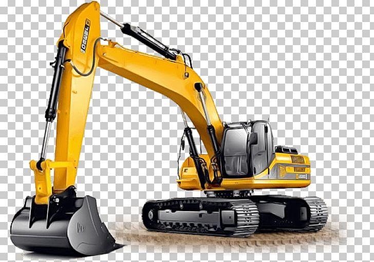 Komatsu Limited Excavator JCB Backhoe Loader PNG, Clipart