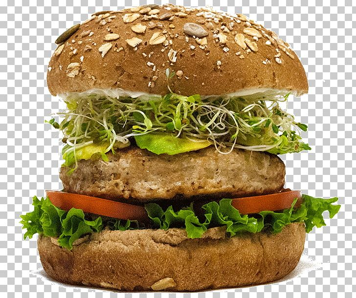 Salmon Burger Cheeseburger Whopper McDonald's Big Mac Buffalo Burger PNG, Clipart,  Free PNG Download