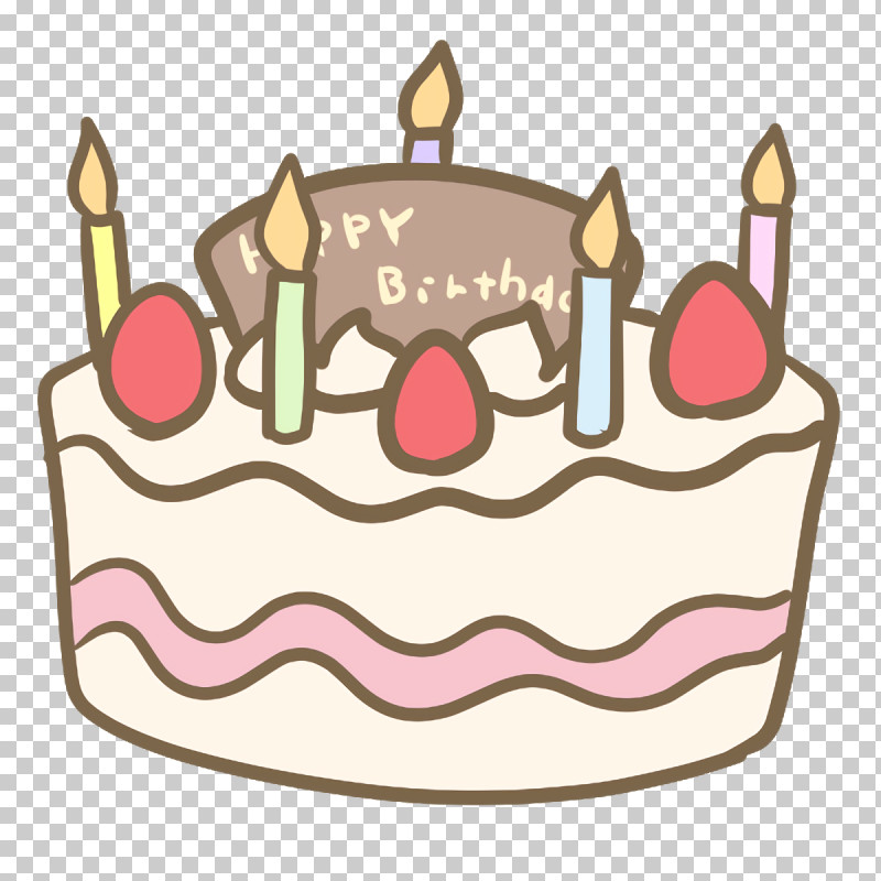 Happy Birthday PNG, Clipart, Birthday, Birthday Cake, Cake, Cake Decorating, Chocolate Free PNG Download