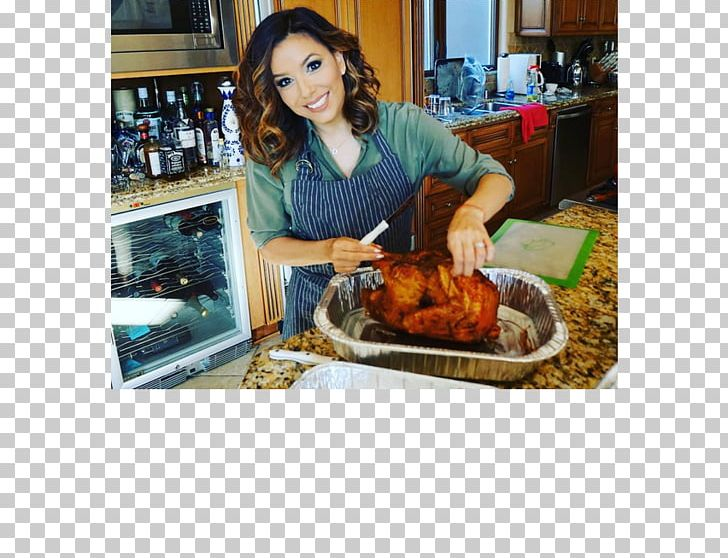 Celebrity Eva S Kitchen Thanksgiving Actor Television Png