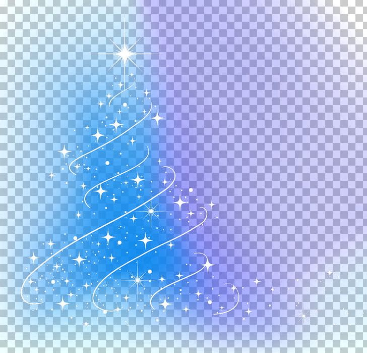Christmas Tree Light New Year Christmas Decoration PNG, Clipart, Abstract Background, Abstract Lines, Blue, Christmas, Christmas Card Free PNG Download