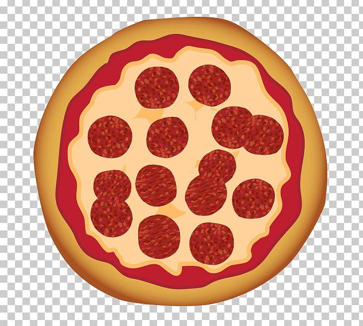 Pepperoni pizza. Salami png clipart cartoon