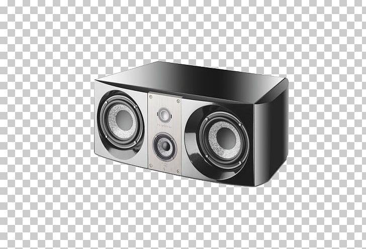 Focal-JMlab Focal Electra 1028 Be Loudspeaker High Fidelity Center