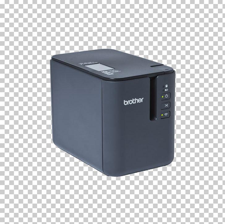 Label Printer Brother Industries ピータッチ PNG, Clipart, Barcode Printer, Brother Industries, Computer Component, Computer Software, Desktop Computers Free PNG Download