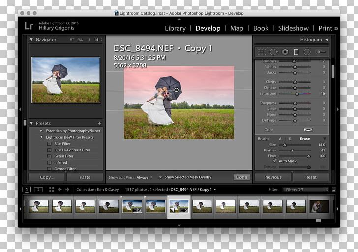 Adobe Lightroom Computer Software Graduated Neutral-density Filter Photographic Filter PNG, Clipart, Adobe Lightroom, Adobe Systems, Computer Software, Filter, Fujifilm Free PNG Download