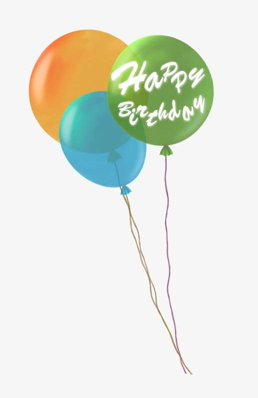 Happy Birthday PNG, Clipart, Balloon, Birthday Cake, Birthday Card, Birthday Elements, Birthday Invitation Free PNG Download