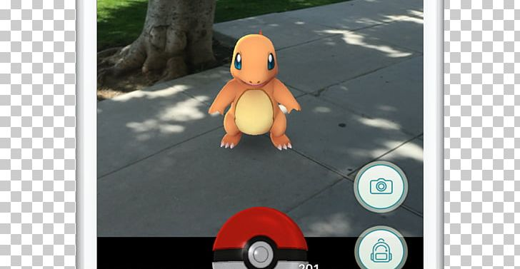 Pokémon Go Video Games The Pokémon Company Augmented Reality