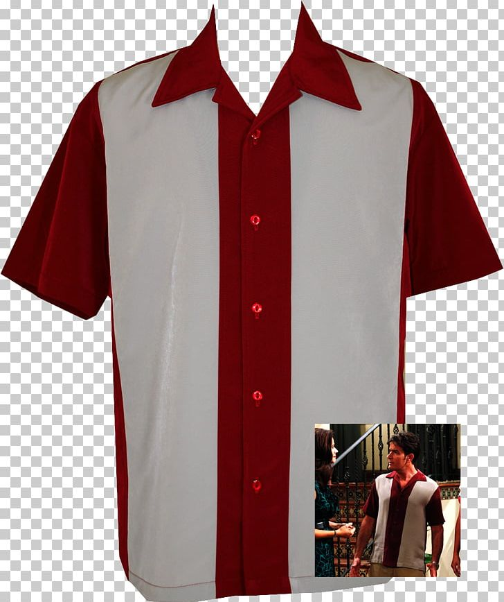 Bowling Shirt Fashion Retro Style Clothing PNG, Clipart