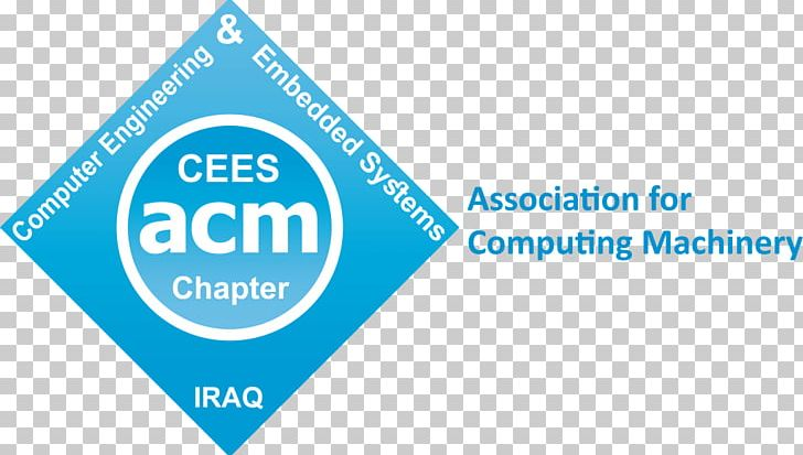 Logo Association For Computing Machinery Organization Brand Product PNG, Clipart, Area, Brand, Computing, Line, Logo Free PNG Download
