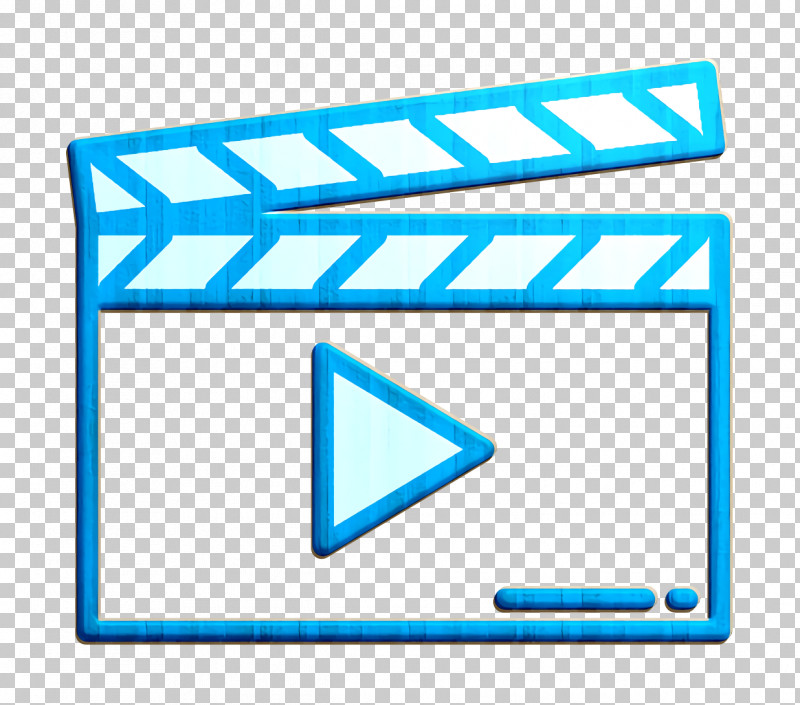 Clapperboard Icon Movie  Film Icon Film Icon PNG, Clipart, Clapperboard Icon, Film Icon, Line, Movie Film Icon, Rectangle Free PNG Download