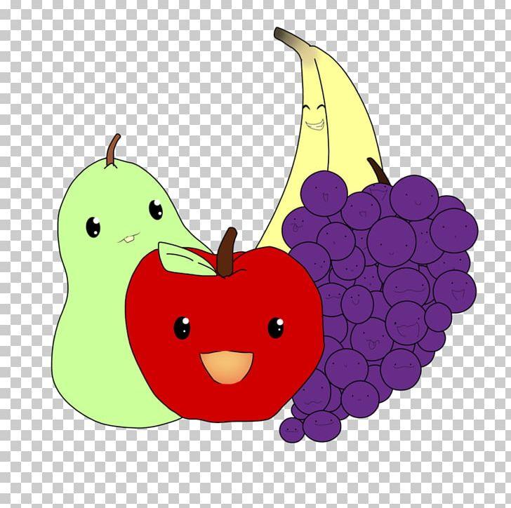 Chibi Fruit Drawing Kawaii Anime Png Clipart Anime Art
