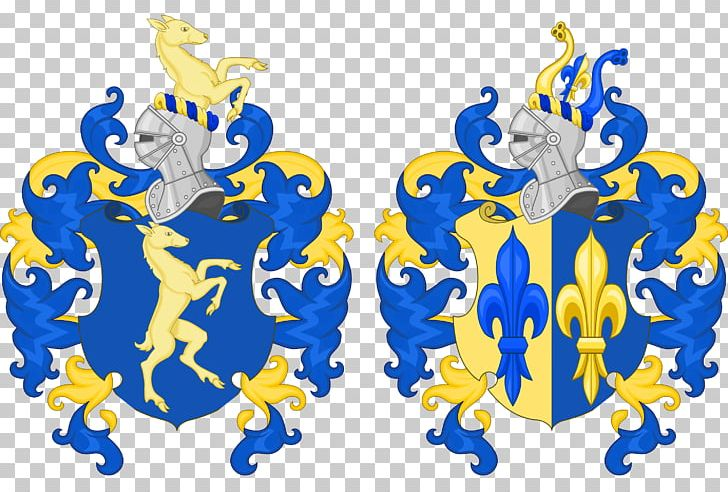 Heraldry, Coat of arms Family crest