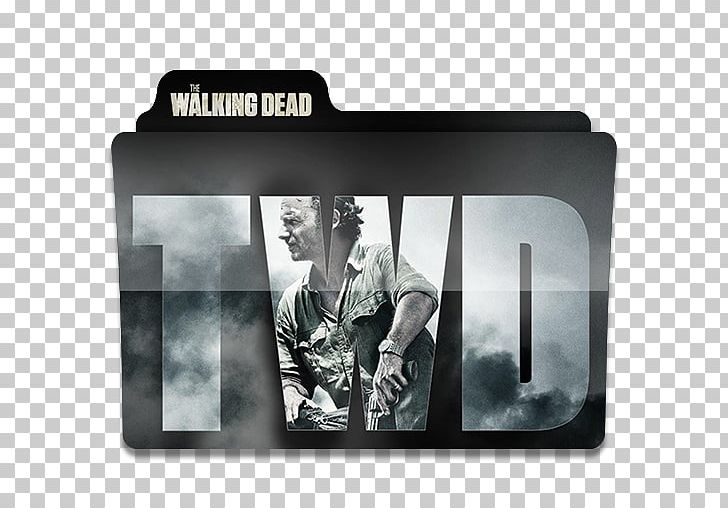 Blu Ray Disc Rick Grimes The Walking Dead Png Clipart
