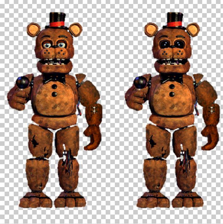 Five Nights At Freddy's 2 Five Nights At Freddy's 3 FNaF World