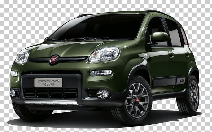 Fiat Panda 2017 >> Fiat 500 Car Ford Kuga Fiat Panda 4x4 Png Clipart 2017