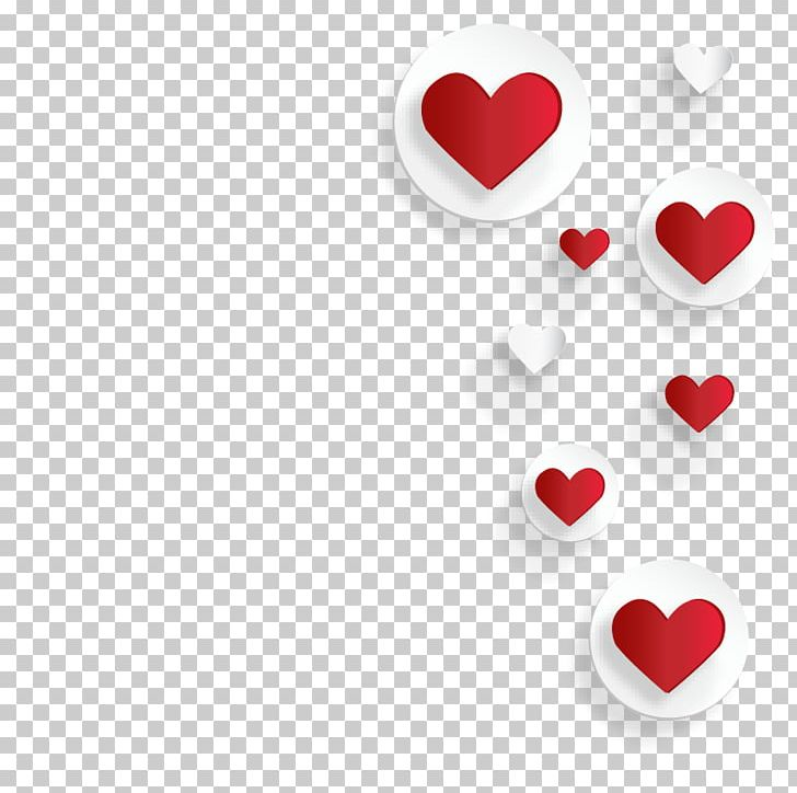 Valentine's Day Greeting & Note Cards Heart PNG, Clipart