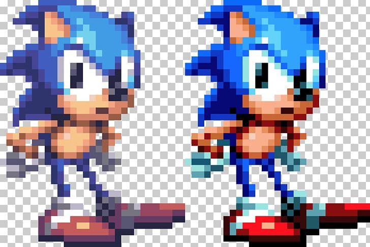 Sonic Mania Sonic The Hedgehog Sprite Super Nintendo