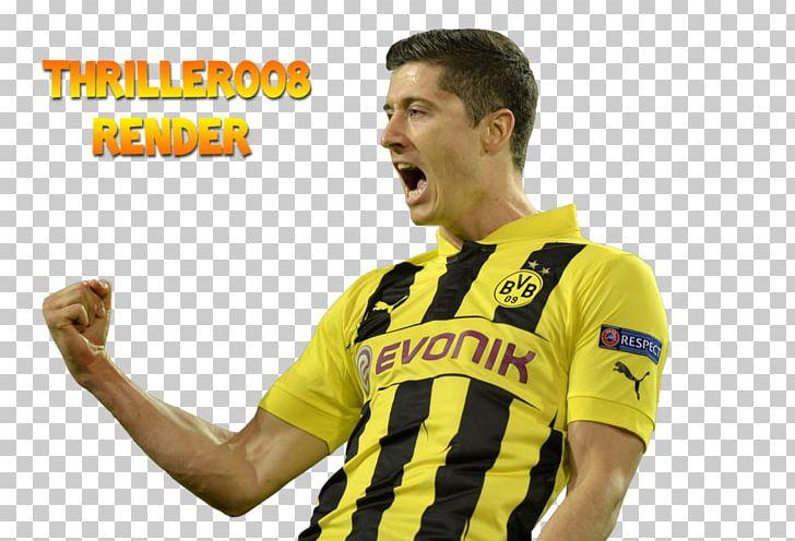super popular 54fe2 5848c Robert Lewandowski Borussia Dortmund FC Bayern Munich ...