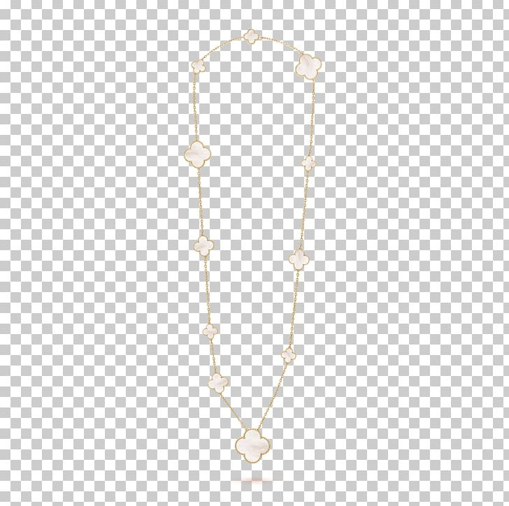 Necklace Gold Van Cleef & Arpels Nacre Jewellery PNG, Clipart, Body Jewelry, Bracelet, Chain, Charm Bracelet, Charms Pendants Free PNG Download