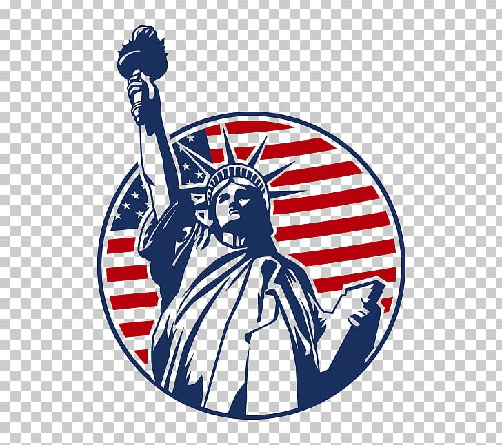 Statue Of Liberty Drawing PNG, Clipart, Area, Art, Drawing, Fictional Character, Flag Of The United States Free PNG Download