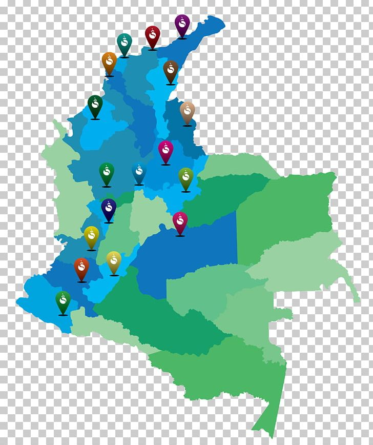 Bogotá Map Flag Of Colombia Geography PNG, Clipart, Area ...
