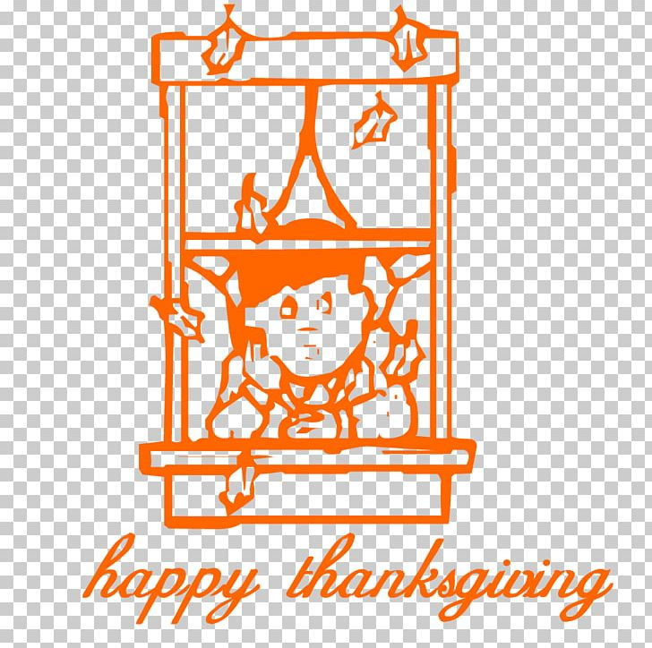 2018 Thanksgiving PNG, Clipart, Area, Furniture, Line, Orange, Rectangle Free PNG Download