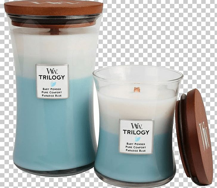 Förvaltning Otrevligt Lugnande  WoodWick Fresh And Clean Trilogy Candle WoodWick Candle Large Doftljus PNG,  Clipart, Baby Powder, Candle, Candle