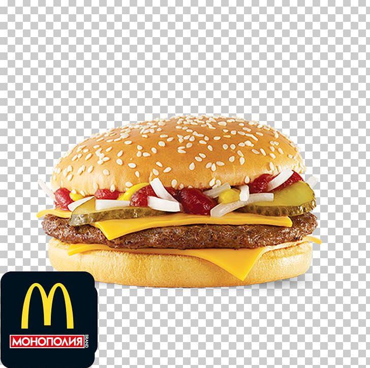 Cheeseburger Hamburger Beefsteak French Fries McDonald's Big Mac PNG, Clipart,  Free PNG Download
