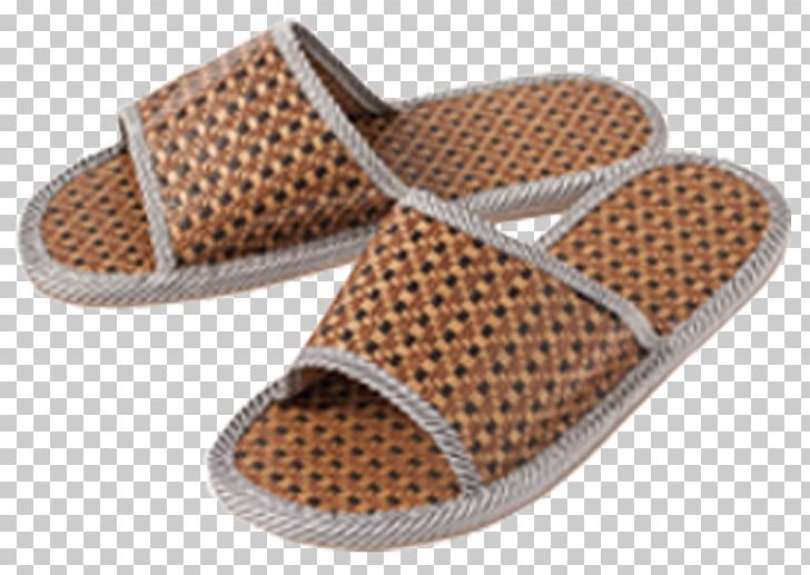 Slipper Shoe Flip-flops PNG, Clipart, 3d Model Home, Beige