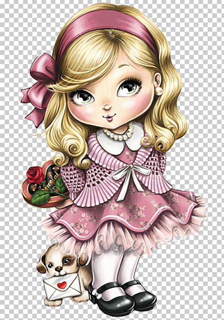 Lady Amigurumi Doll Free Pattern | Crochet dolls free patterns ... | 1038x728