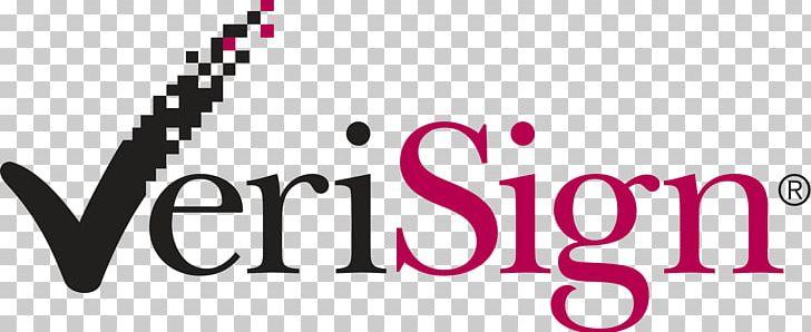 Logo VeriSign Japan K K  Certificate Authority Font PNG
